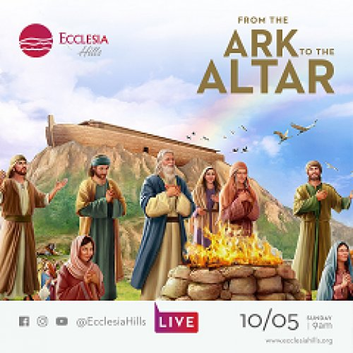 Ark To The Altar