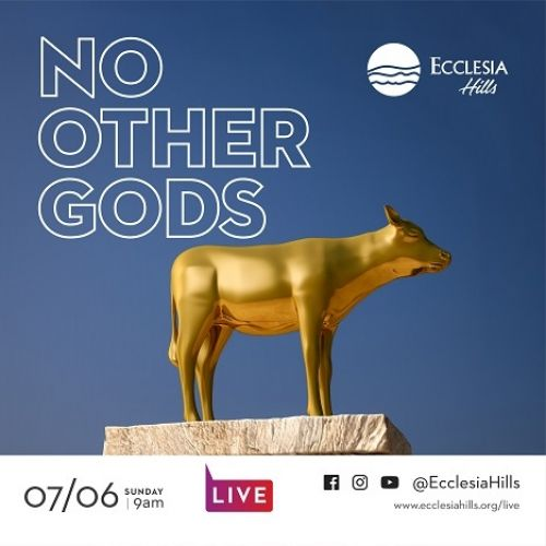 No Other Gods 01