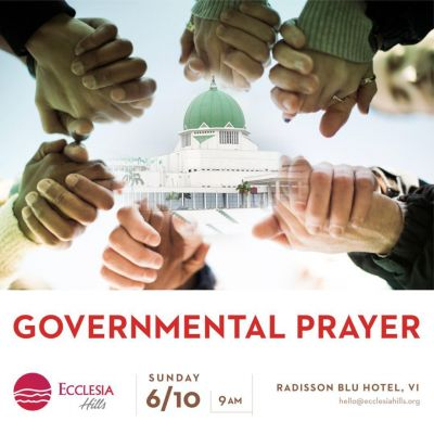 Governmental prayers